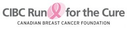 I'm running for the cure, October 2, 2011. You are invited to join me in this effort to raise money for the Canadian Breast Cancer Foundation by sponsoring me. Just click here.